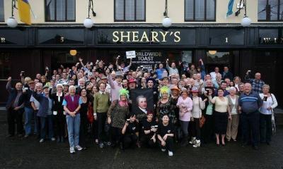 Shearys - image 1