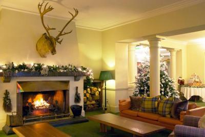 Sheen Falls Lodge - image 2