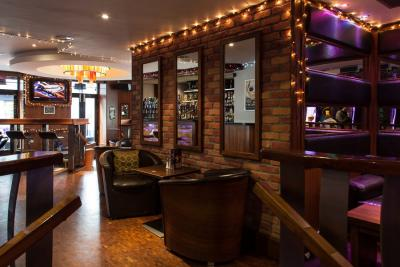Temple Bar Hotel - image 2