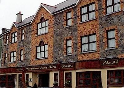 Templemore Arms Hotel - image 1