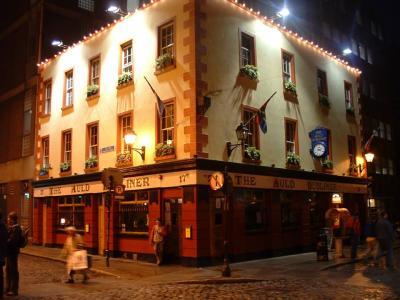 The Auld Dubliner - image 1