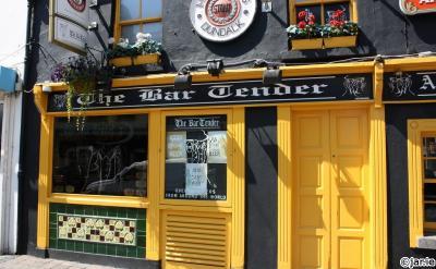 The Bartender - image 1