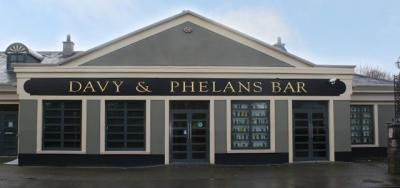 The Bell Pub /Davy And Phelans Bar - image 2