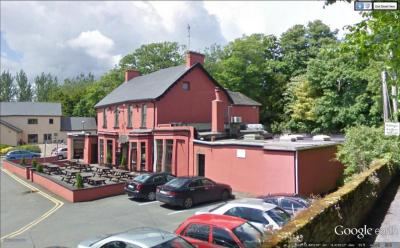 The Black Rock Inn - image 1