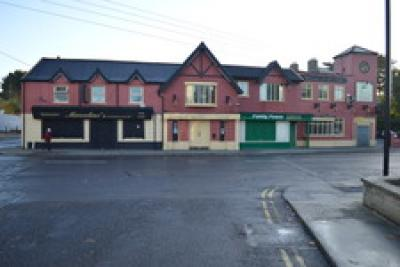 Bottom of the hill finglas