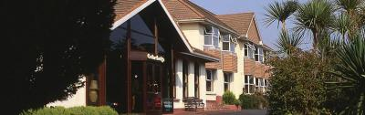 The Cedar Lodge Hotel - image 1