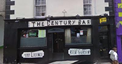 The Century Bar - image 1