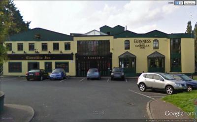 The Clonsilla Inn - image 1