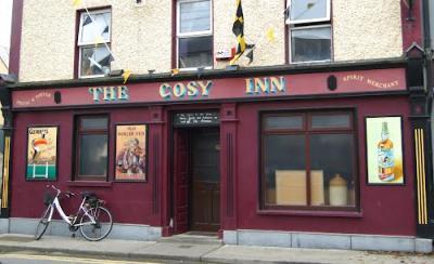 The Cosy Inn - image 1