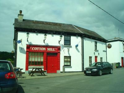 The Cotton Mill - image 1