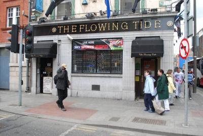 The Flowing Tide - image 1