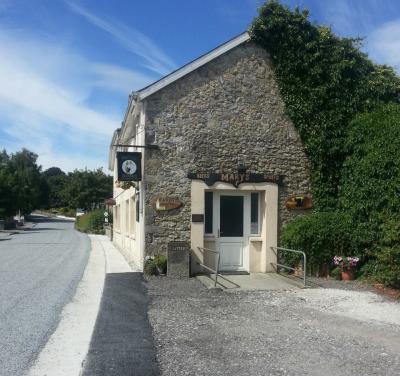 The Foxrock Inn - Mary's Bar - image 1
