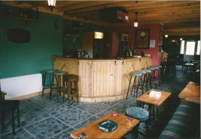 The Foxrock Inn - Mary's Bar - image 2