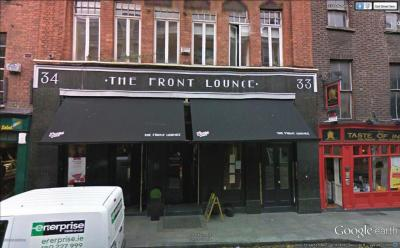 The Front Lounge - image 1