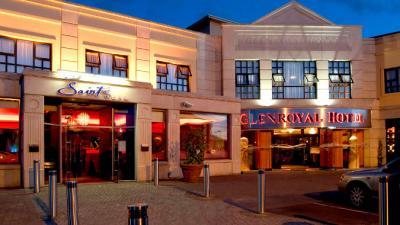 The Glenroyal Hotel - image 1