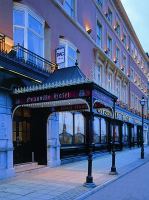 The Granville Hotel - image 2