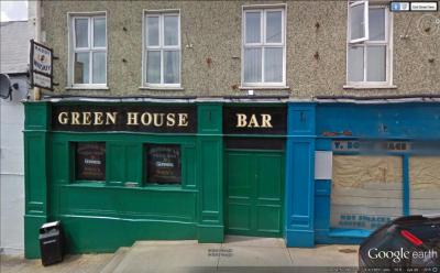 The Green House Bar - image 1
