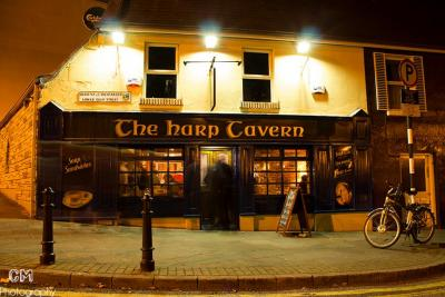 The Harp Tavern - image 1