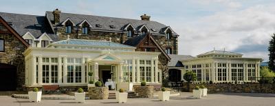 The Heights Hotel Killarney - image 1