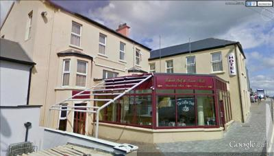 The Lahinch Golf And Leisure Hotel - image 1
