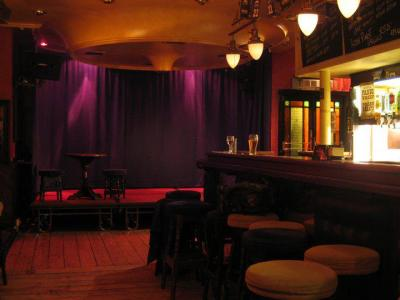 The Leeson Lounge - image 2