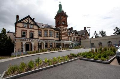 The Lucan Spa Hotel - image 3