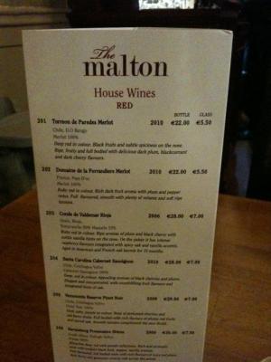 The Malton Hotel - image 8
