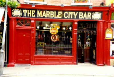 The Marble City Bar - image 1