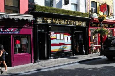 The Marble City Bar - image 2