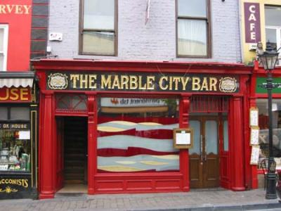 The Marble City Bar - image 3