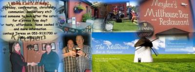 The Mill House Bar - image 1