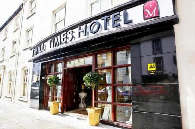 The Mill Times Hotel - image 1