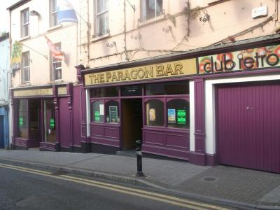 The Paragon - image 1
