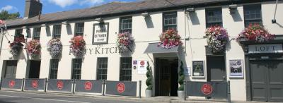 The Purty Kitchen - image 1