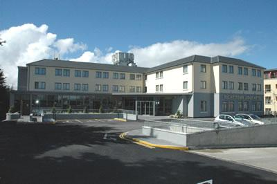The Rochestown Lodge Hotel - image 1