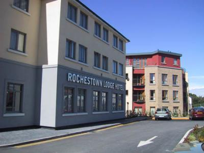 The Rochestown Lodge Hotel - image 2