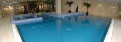 The Rochestown Lodge Hotel - image 3