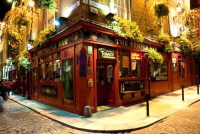 The Temple Bar - image 1