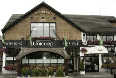 The Unicorn Bar & Restaurant - image 1