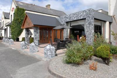 The Yeats Country Hotel - image 1