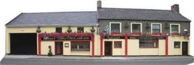Timmins Bar - Baltingglass Inn - image 1