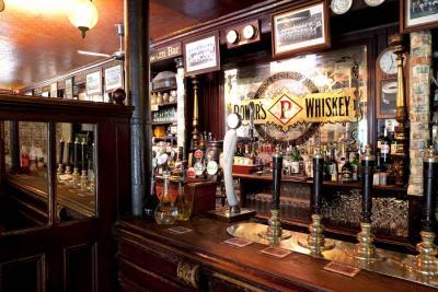 Toners Pub - image 4