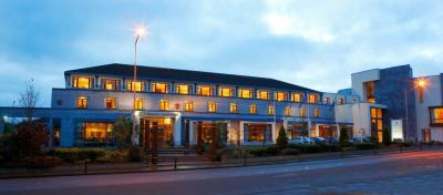 Tullamore Court Hotel - image 1