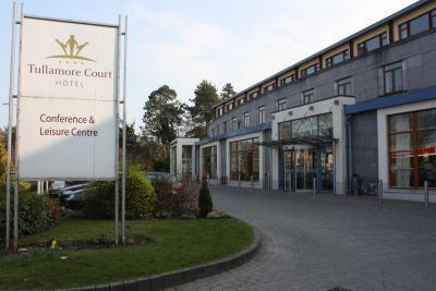 Tullamore Court Hotel - image 3