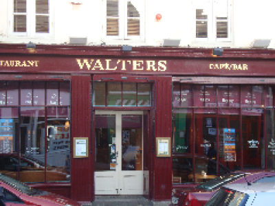 Walters Cafe Bar - image 1