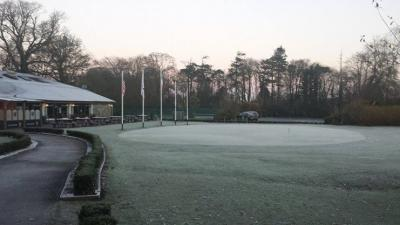 Waterford Castle Hotel And Golf Resort - image 2