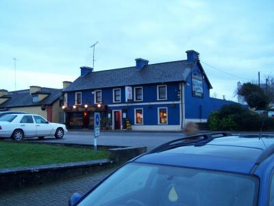 Weir Lodge - image 1