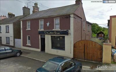 The White Star - image 1