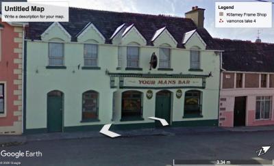Your Man's Bar - image 1