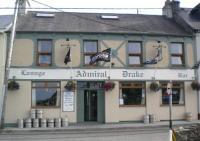 Admiral Drake Bar
